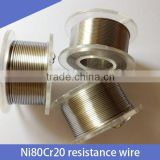 high quality resistance wire,insulated nichrome heating wire