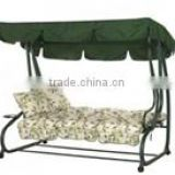 3 seater swing chair, reclining outdoor swing chair, three seat swing chair                                                                         Quality Choice