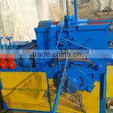 PVC Wire Cloth Hanger Making Machine