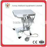 SY-M048 Dental Clinic Mobile Dental unit/Dental equipment for sale