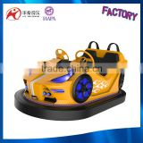 Hot sale family fun car carbon fiber bumper for sales