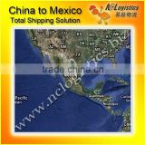 Import Logistics From Shenzhen To Ensenada Mexico