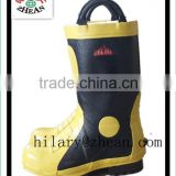 Light Weight Rubber Boots/Cheap Fire Safety Shoes