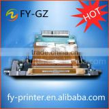 Quality Guaranteed!! Spectra polaris PQ 512 15pl solvent printer head for Gongzheng GZCK 3212 AK printer