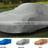 inflatable hail proof protective durable car cover