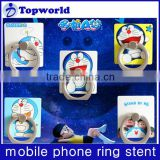 New Luxury 360 Degree Finger Ring Mobile Phone cheapest Smartphone Stand Holder phone stent Many types for optional