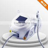 (CE/ISO13485) Photo epilator ipl professional electric hair cutting machine OB-E 07