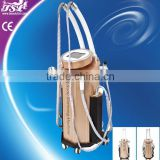 Hot sale! Super body sculptor & cavitation RF vacuum slimming beauty machine