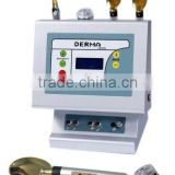 WF-14 Microcurrent Electroporation Machine with golden spoon