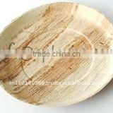 Areca Leaf Disposable Plates
