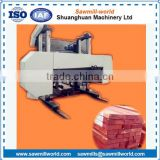 MJ2000 heavy duty wood bandsaw with high quality