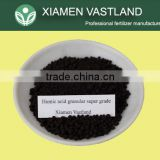 Organic fertilizer bulk Humic acid