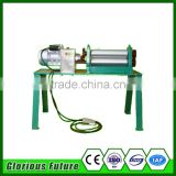 Beekeeping Manual Electric Beeswax Coining Mill Foundation Machine