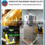 Pasta Snack Foods Making Machine ,corn tube extruder machine price,corn tube extruder machine price (skype:UT.Nana)