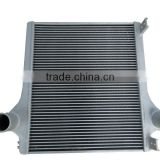 intercooler core/is9001