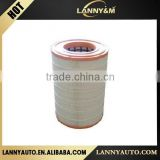 Heavy duty european truck auto spare parts air filter for scania truck C311254 1387549 1526087 1801775 1869988