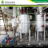 ISO 14214A standard and making biodiesel from used cooking oil or palm oil application biodiesel plant