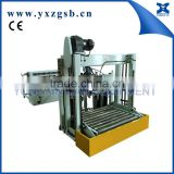 Automatic laser label stickers paper roll die cutting machine price