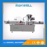 BOTTLE FILLING MACHINE FOR PERFUME,OIL,JUICE,WATER