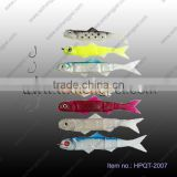 New style fishing lure, fish bait