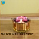 tea light candle holders bulk made in China