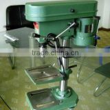 adjustable 5 speeds high quality desktop drilling machine ,woodworking mortising machine