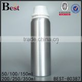 350ml aluminum alcohol bottle factory