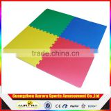 Hot Sale Cheap EVA Interlocking Turf Tiles Puzzle Mat/Foam Puzzle Mats/Sport Mat Can Be Customized Color/Size