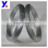bwg 20 gauge black annealed tie wire/black iron binding wire