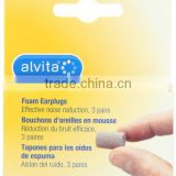 Alvita Earplugs Foam