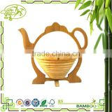 Newest design top quality mini bamboo basket