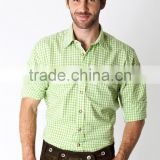 Brand New Style Traditional Bavarian Men Shirt, German Shirt, Hemden, Bavarain Garment,Trachtenmode,Shirt, Lederhosen
