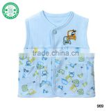 100% cotton baby vest kids wear baby clothes