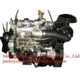 Sell Isuzu 4JB1 series diesel engine for bus & truck & automobile & construction engineering machinery