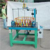 48 Spindle High Speed Lace Braiding Machine