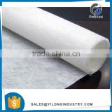 polyester embroidery backing nonwoven embroidery backing paper non woven