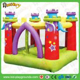 Best quality inflatable bouncy castle for children/ inflatable Bouncy Castle Games