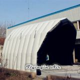 6m Length Large Inflatable Tent for Stage and Concert