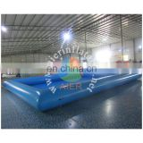 2016 guangzhou Inflatable Pool Product for Adults Inflatable Pool for zorb ball/giant inflatable swimming pool for sale