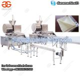 Automatic Injera Making Machine|Spring Roll Skin Forming Machine