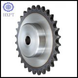 08B21 SPROCKET WITH STOCK BORE