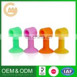 Hot Selling Factory Direct Price Silicone Door Handle Door Stop