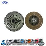 OEM 3400700343 85000560 Heavy Duty European Truck Clutch Parts Volvo Truck Copper Steel Clutch Kits,DISC,BEARING,COVER