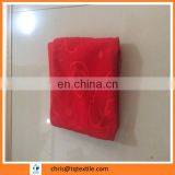 polyester sanding towel with embossing pattern