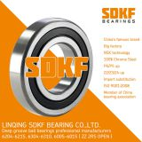 6305-2RS-ZZ Radial Bearing 25x62x17 Shielded Seal Ball Bearings SDKF Brand