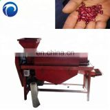 Automatic Wheat Cleaning Machine Bean Quinoa Bird Seed Polishing Corn Grains Polisher