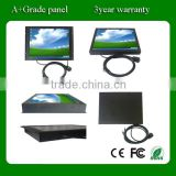 15 Inch Industrial Touch Screen Monitor Open Frame Type LCD/LED monitor for ATM and KIOSK
