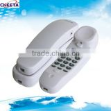 basic analog cordless phones for blind
