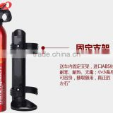 Flameflighter Fire Extinguisher Co2 Aluminum