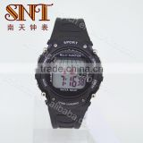 SNT-LR0812 New arrival digital watch with LCD movement